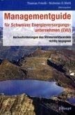 Managementguide für Schweizer Energieversorgungsunternehmen (EVU)