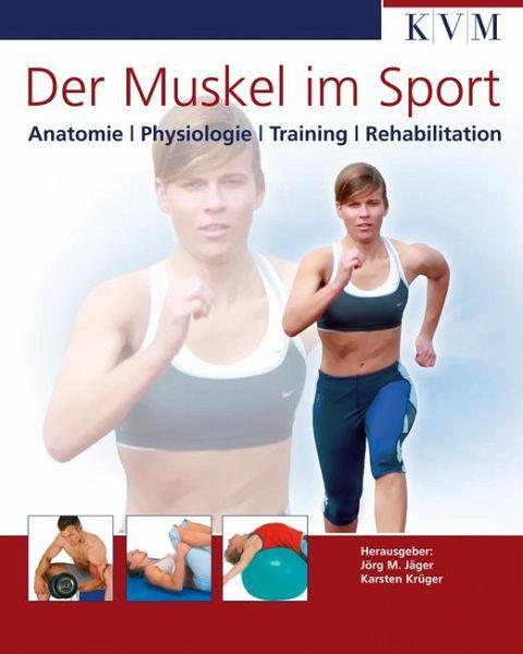 Der Muskel im Sport - Fachbuch - bücher.de