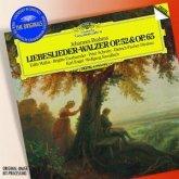 Liebeslieder-Walzer Op.53/65/Quartette