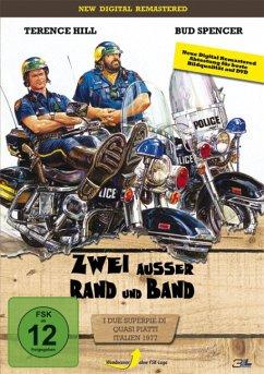 Zwei außer Rand und Band - Spencer,Bud & Hill,Terence