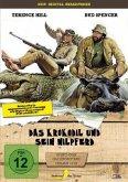 Das Krokodil und sein Nilpferd - High Definition - Remastered Uncut Edition