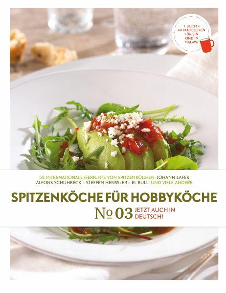 Charity Kochbuch