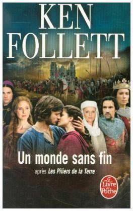 Un Monde Sans Fin - Follett, Ken