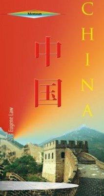 China - Law, Eugene; Deyo, Abram; Balbo, Adam; Pillsbury, Adam; McCall, Benjamin; Ho, Berek