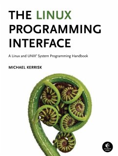 The Linux Programming Interface - Kerrisk, Michael