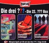 3er Box / Die drei Fragezeichen Bd.64-66 (3 Audio-CDs)