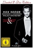 Max Raabe & Palast Orchester - Palast Revue & Live in Rome Limited Edition
