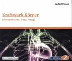 Kraftwerk Körper - Immunsystem, Herz, Lunge, 1 Audio-CD