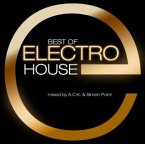 Best Of Electro House 2009 In The Mix
