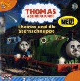 Thomas & seine Freunde - Thomas und die Sternschnuppe, 1 Audio-CD