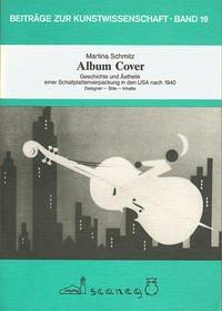 Album Cover - Schmitz, Martina