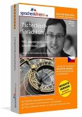 Tschechisch-Expresskurs, CD-ROM m. MP3-Audio-CD