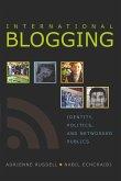 International Blogging