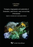 Phylogeny, biography and systematics of Soldanella L. and Primula L. sect. Auricula Duby (Primulaceae) based on molecular and morphological evidence