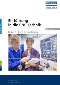 Einführung in die CNC-Technik 1