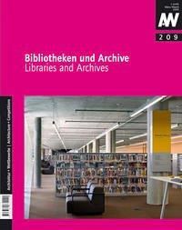 Bibliotheken und Archive /Libraries and Archives