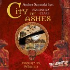 City of Ashes / Chroniken der Unterwelt Bd.2 (MP3-Download)