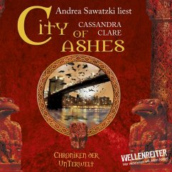 City of Ashes / Chroniken der Unterwelt Bd.2 (MP3-Download) - Clare, Cassandra