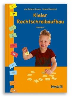 Kieler Rechtschreibaufbau / Einzeltitel. Handbuch