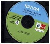 11.-13. Schuljahr, Lösungs-CD-ROM / Natura, Biologie für Gymnasien, Neubearbeitung, Lehrerbände