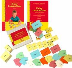 Kieler Leseaufbau / Gesamtausgaben / Kieler Les...