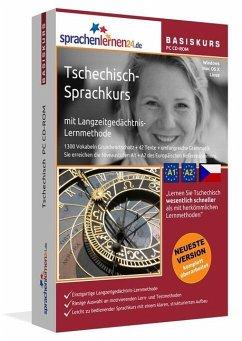 Tschechisch-Basiskurs, PC CD-ROM