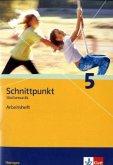 Schnittpunkt Mathematik 5. Schuljahr. Arbeitsheft plus Lösungsheft. Ausgabe für Thüringen