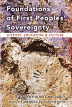 Foundations of First Peoples' Sovereignty