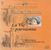 La Vie parisienne - Pariser Leben - Parisian Life, 1 Audio-CD