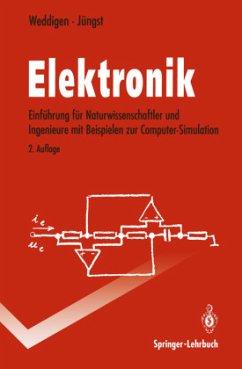 Elektronik - Weddigen, Christian; Jüngst, Wolfgang