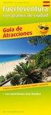 PublicPress Erlebnisführer Guía de Atracciones Fuerteventura