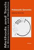 Prokaryotic Genomics