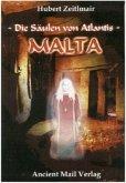 Die Säulen von Atlantis - Malta