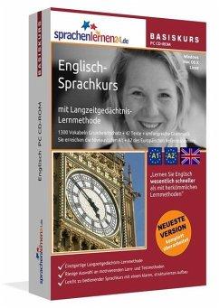 Englisch-Basiskurs, PC CD-ROM