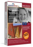 Norwegisch-Basiskurs, PC CD-ROM m. MP3-Audio-CD