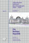 Allensbacher Jahrbuch der Demoskopie