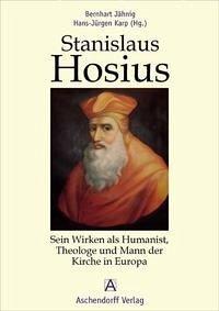 Stanislaus Hosius