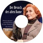 Friedrich Dürrenmatt: Der Besuch der alten Dame, 1 CD-ROM