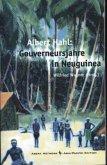 Gouverneursjahre in Neuguinea