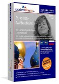 Russisch-Aufbaukurs, PC CD-ROM m. MP3-Audio-CD