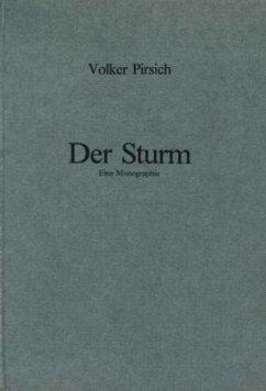 Der Sturm - Pirsich, Volker