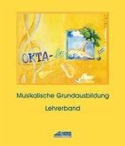 Okta-la - Lehrerband (Praxishandbuch)