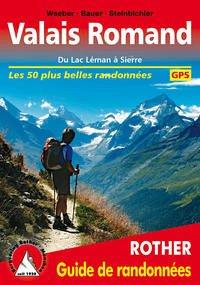 Valais Romand (Unterwallis - französische Ausgabe)