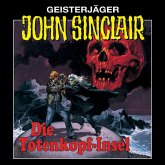 Die Totenkopf-Insel, Folge 2 (Remastered) (MP3-Download)