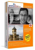 Georgisch-Expresskurs, PC CD-ROM m. MP3-Audio-CD