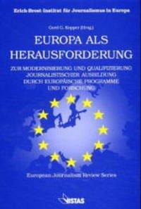 Europa als Herausforderung