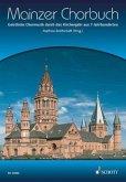 Mainzer Chorbuch, für gemischten Chor, Chorpartitur