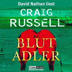 Blutadler / Hauptkommissar Jan Fabel Bd.1 (MP3-Download) - Russell, Craig