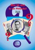 Wer ist wer in der Philatelie. Biografien bekannter Philatelisten des 19. und 20. Jahrhunderts