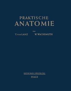 Hals - Lanz, T. von
